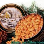Kars Nuts Catalog shot by Proshooter