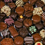 Variety Chocolate for Contract Manufacturer by Proshooter