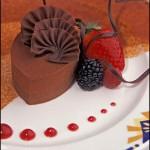 Fruit & Cake Dessert Photo by Proshooter