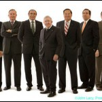 Board of Directors by Proshooter