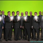 Green Initiative by Trade Group Board by Proshooter