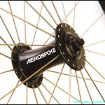 Bicycle Hub by Proshooter