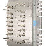 Hot Half plastic injection tooling by Proshooter
