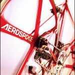 Composite Bicycle Wheel by Proshooter