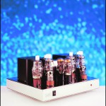 Cary Tube Audio Amplifier by Proshooter